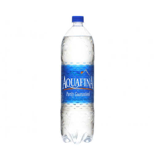 Pepsi Aquafina Mineral Water Bottle 1.5ltr
