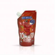 Mitchells Tomato Ketchup Pouch 250gm