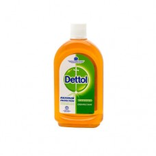 Dettol Antiseptic Liquid Original Cleaner 250ml Imp