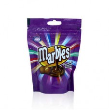 Taste Factory Marbles Chocolate Balls Pouch 55gm