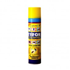 Tyfon Total Control Aerosol All Insect Killer 625ml