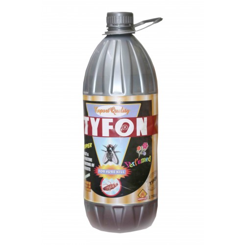 Tyfon Export Quality Oil Spray 2.75ltr