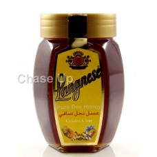 Langnese Natural Honey 375gm