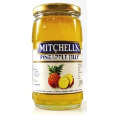 Mitchells Pineapple Jelly Spread 450gm