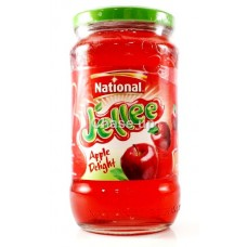 National Apple Jelly Spread 440gm