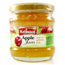 National Apple Jam 200gm