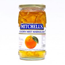 Salmans Orange Marmalade Jam 450gm