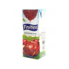 Fruitien Pomegranate Nectar Juice Tetra Pack 200ml