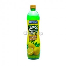 Mitchells Lemon Squash 800ml