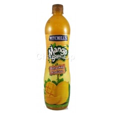 Mitchells Mango Squash 800ml