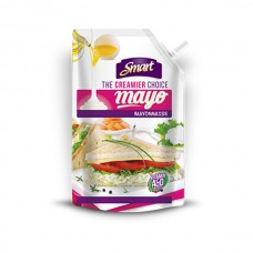 Smart Regular Mayonnise Pouch 1kg