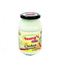 Youngs French Chicken Spread 946ml