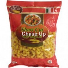Bake Parlor Twisted Macaroni  Pouch 400gm