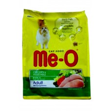 Meo Chicken Cat Food Pouch 450gm