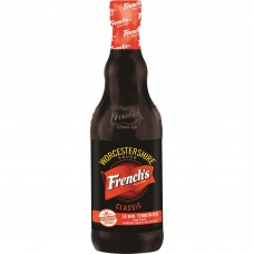 Frenchs Worcestershire Sauce 295ml