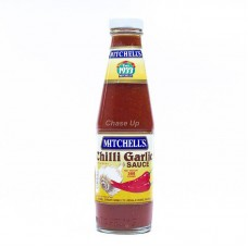 Mitchells Chilli Garlic Sauce 300gm