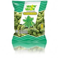 Miaow Miaow Vegetable Snacks 60gm Imp