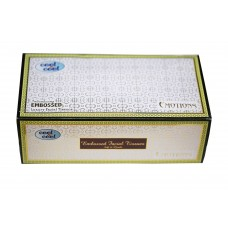 Cool & Cool Emotion Ultra Soft Facial Tissue E-374