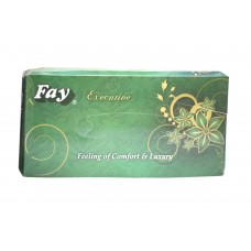 Fay Executive Comfort & Luxury Tissue 150pcs