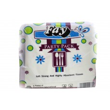 Fay Party Pack Tissue