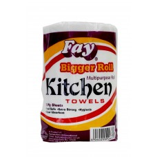 Fay Kitchen Towel Tissue Bigger