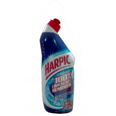 Harpic Limescale Remover Toilet Cleaner 750ml