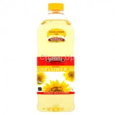 Borges Sunflower Cooking Oil Bottle 2ltr
