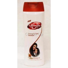 Lifebuoy Strong & Thick Shampoo 375ml