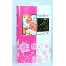 Belsa Fresh & Lovely Perfumed Talcum Powder Large